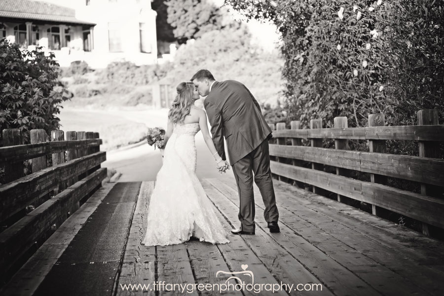 Bridges Golf Club Wedding Photographer
