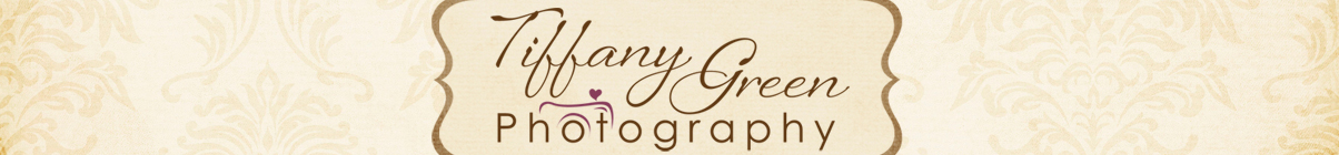 Tiffany Green Photography logo